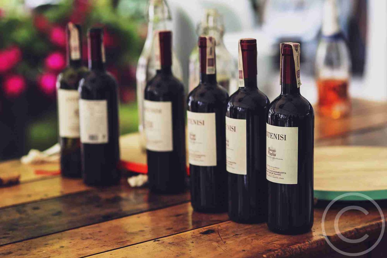 Viticulture and Winemaking in Ancient Greece